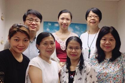 third committee
