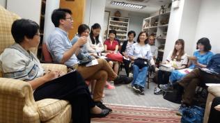 Jun 23 Study group