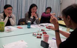 2013 Feb Study Group photo