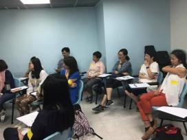hksta 2017 workshop photo