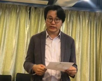 Treasurer, Bobby Fung